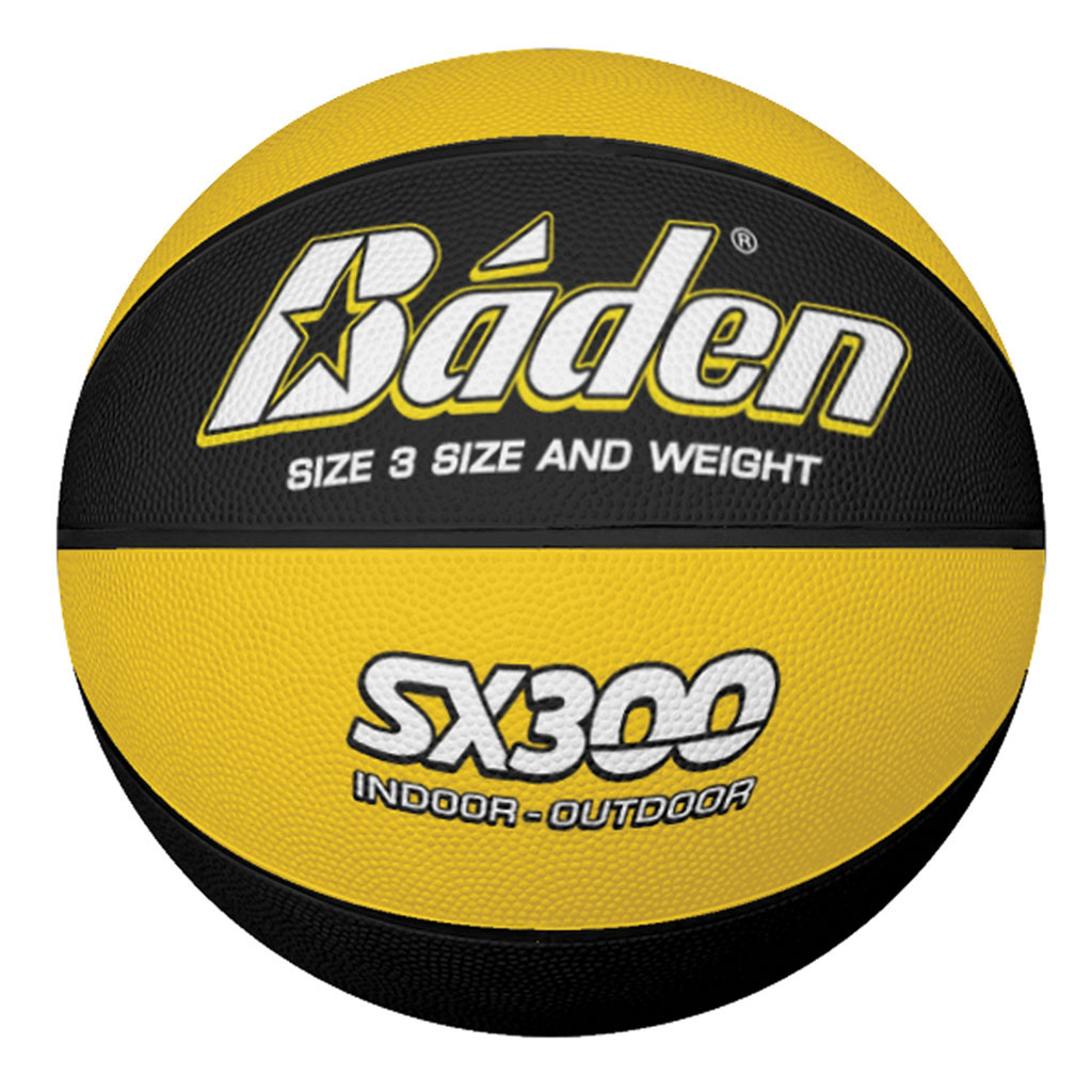 BADEN SX SERIES BASKETBALL