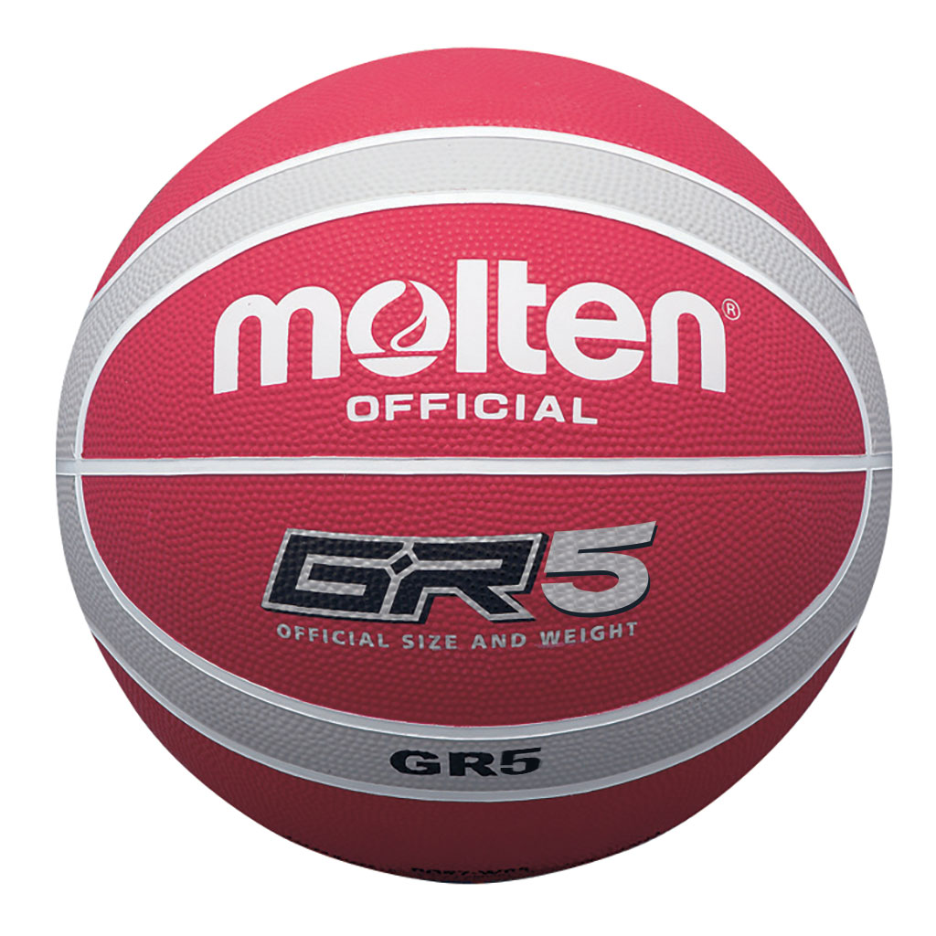 MOLTEN GR COLOURED SERIES BASKETBALL