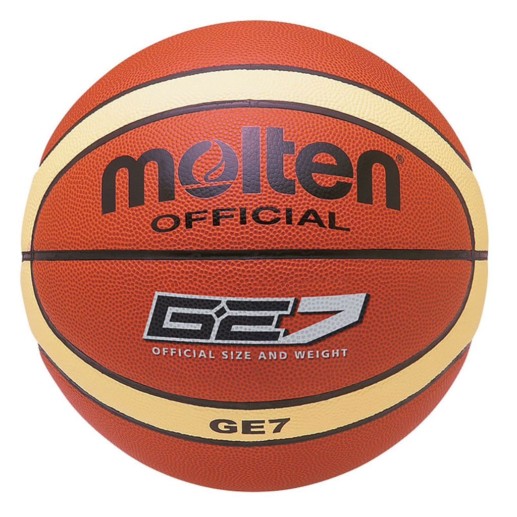 MOLTEN GHX SERIES BASKETBALL