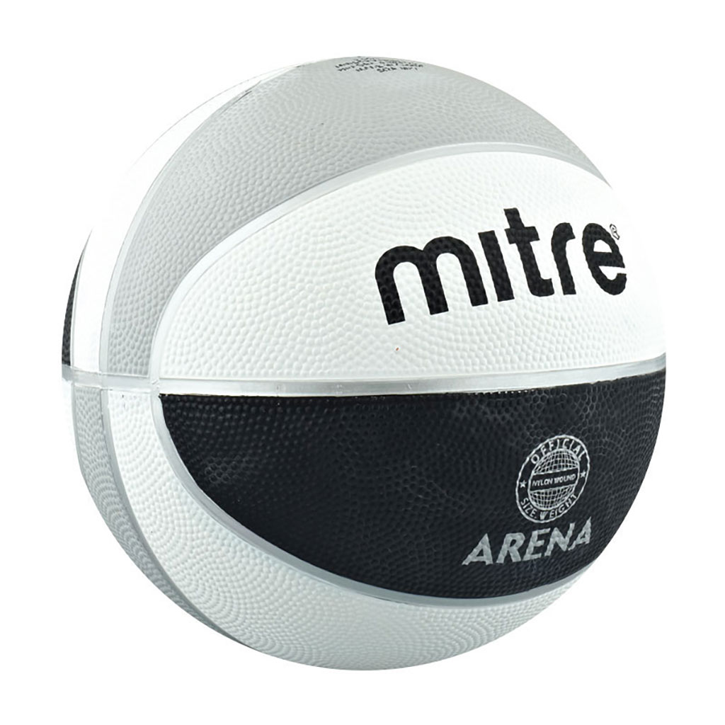 MITRE ARENA BASKETBALL