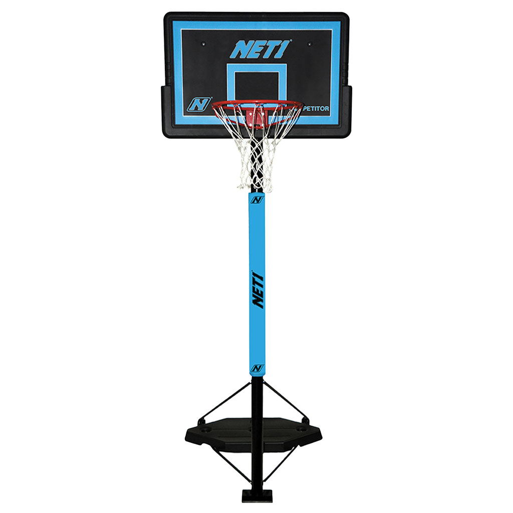 NET1 COMPETITOR BASKETBALL SYSTEM