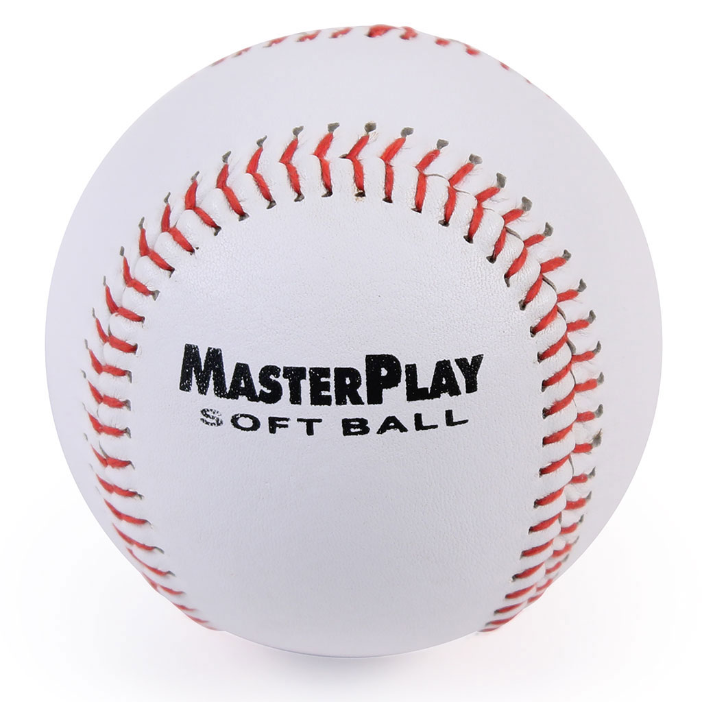 MASTERPLAY SYNTHETIC SOFTBALL