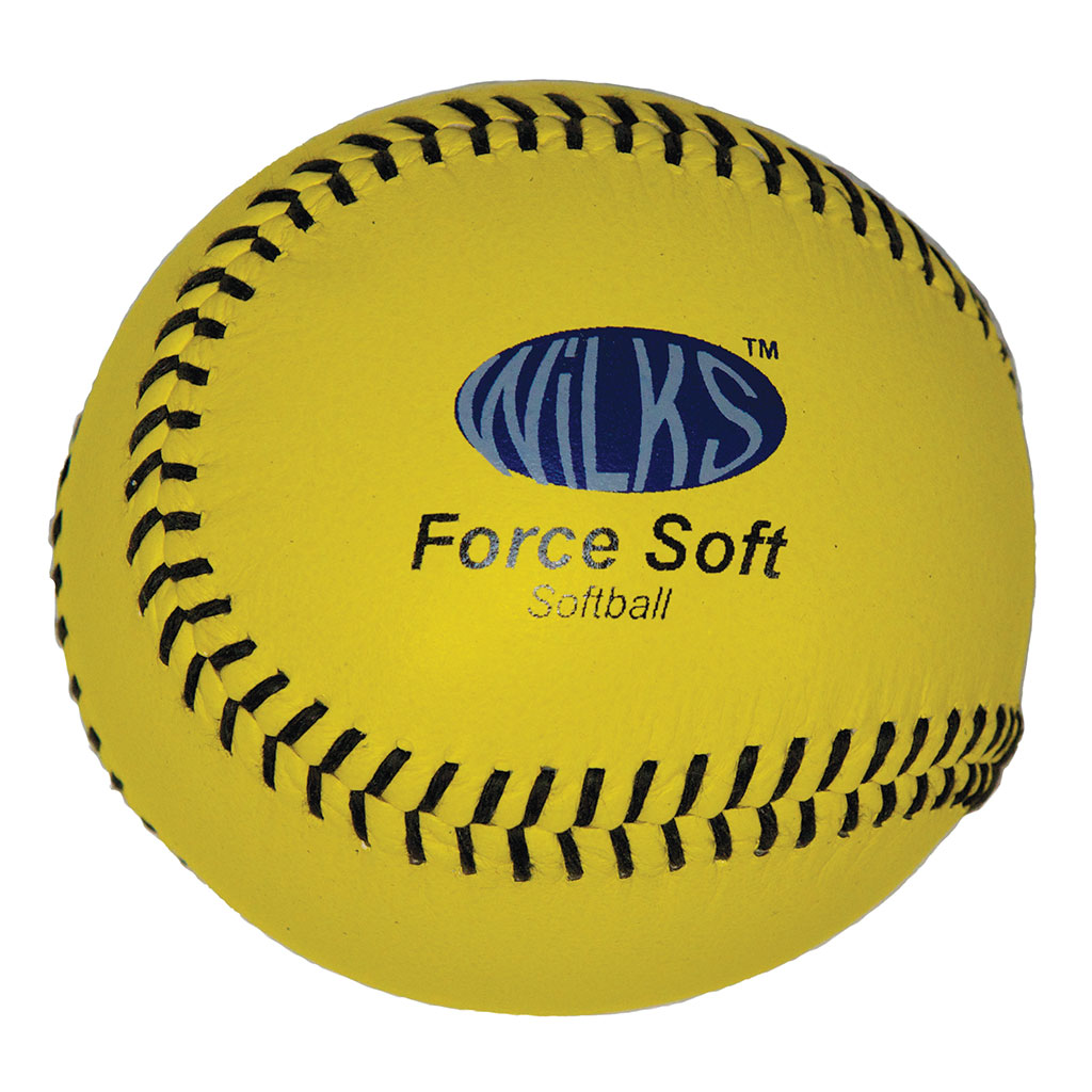 WILKS FORCE SOFT SOFTBALL