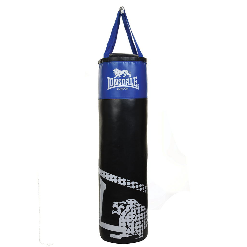 LONSDALE PU PUNCH BAG