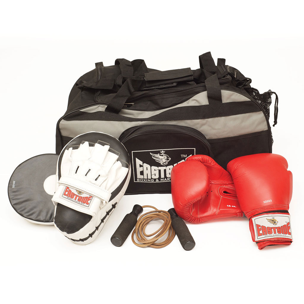 EASTSIDE BOXING PRO COMBO SET