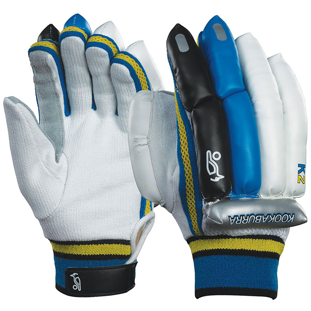KOOKABURRA K2 BATTING GLOVES