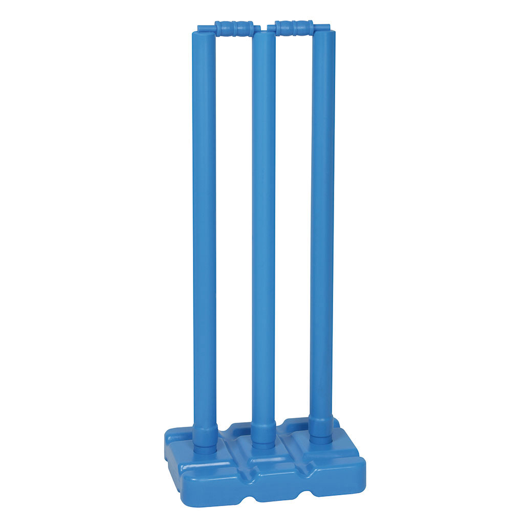 KWIK CRICKET STUMP SET