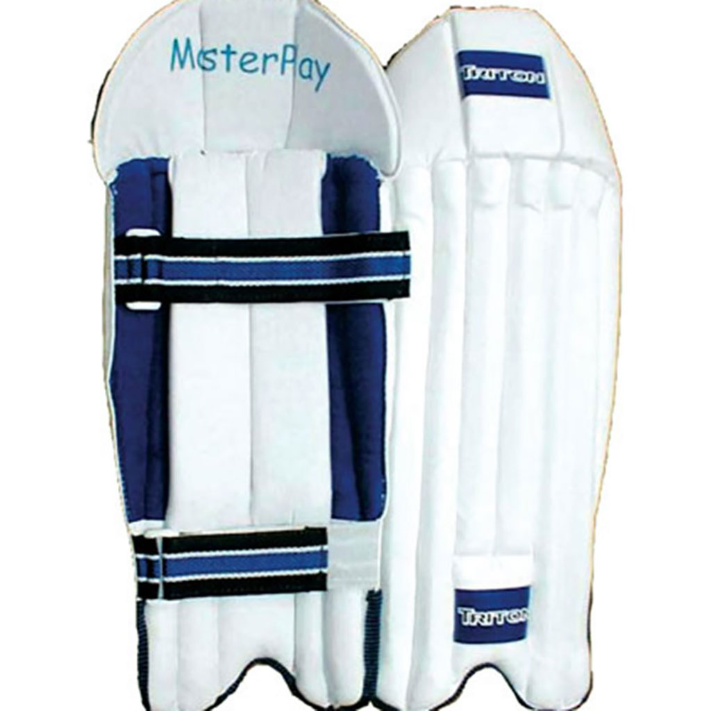 MP WICKET KEEPER LEG GUARDS