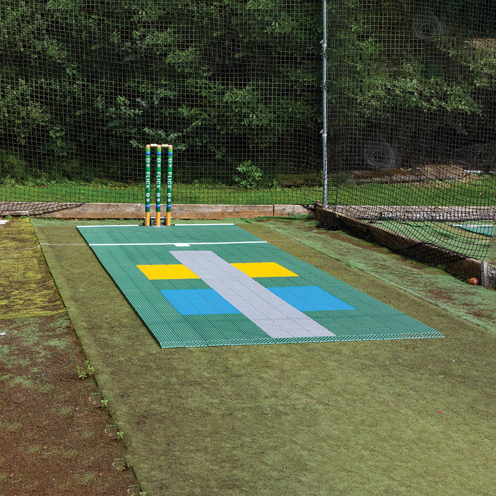 Cricket Pitches & Accessories
