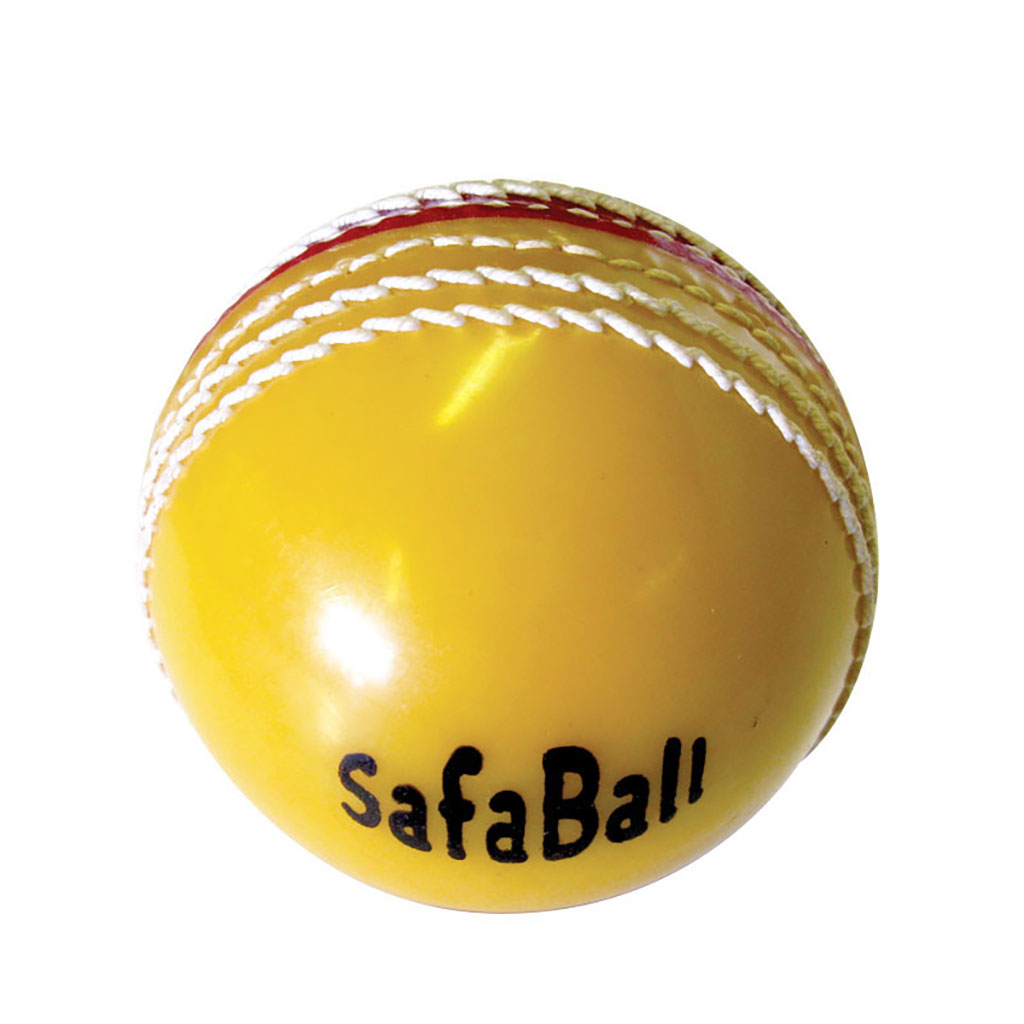 SAFABALL CRICKET BALL
