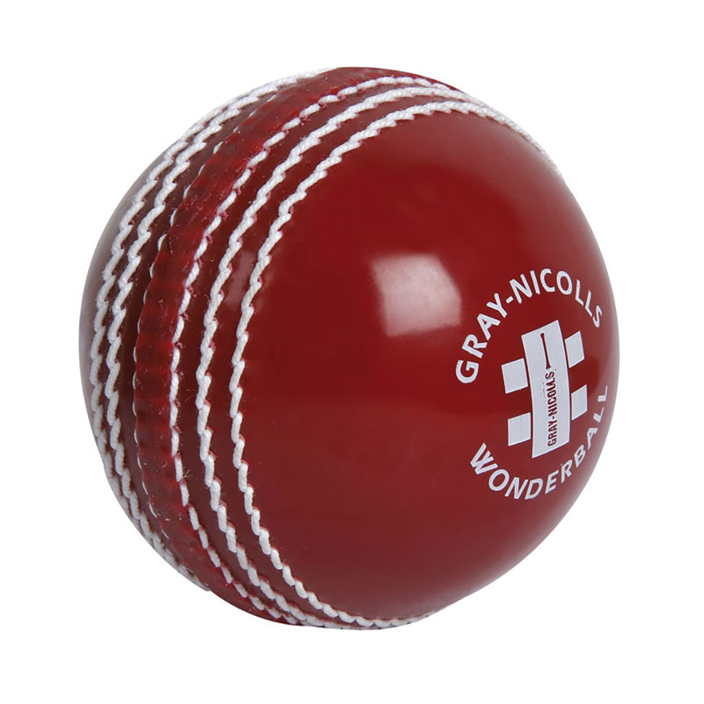 GRAY-NICOLLS WONDER CRICKET BALL