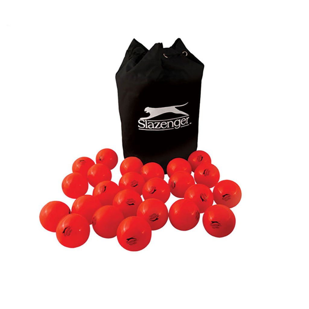 SLAZENGER AIR BALLS