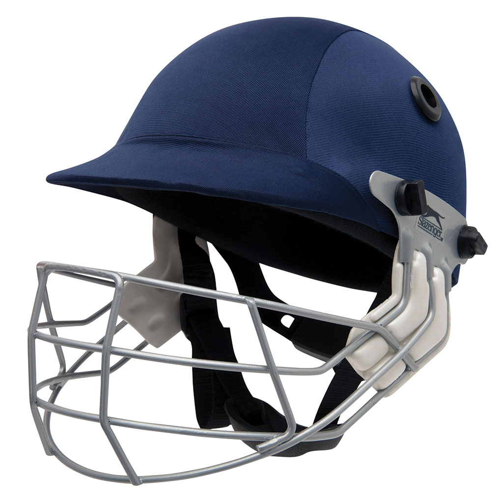 SLAZENGER INTERNATIONAL CRICKET HELMET