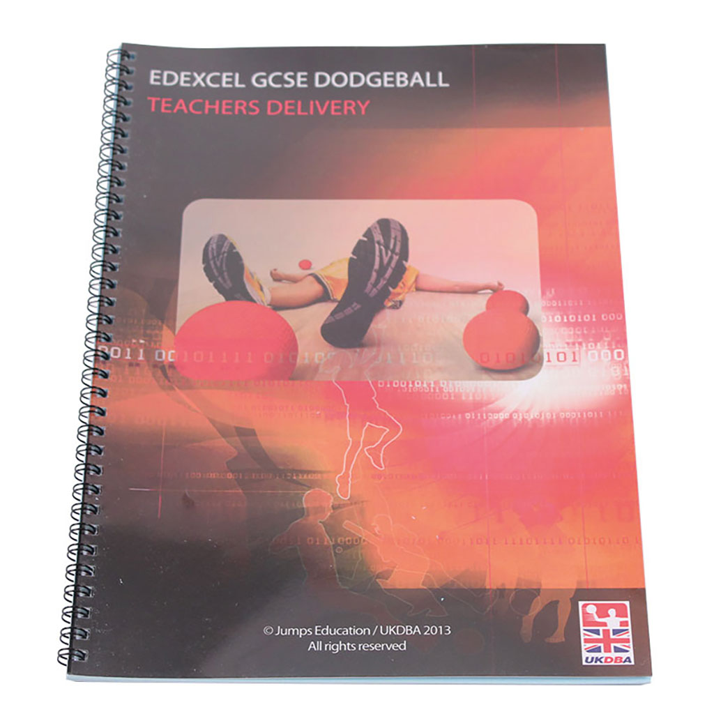 UKDBA GUIDE TO DELIVERING GCSE DODGEBALL