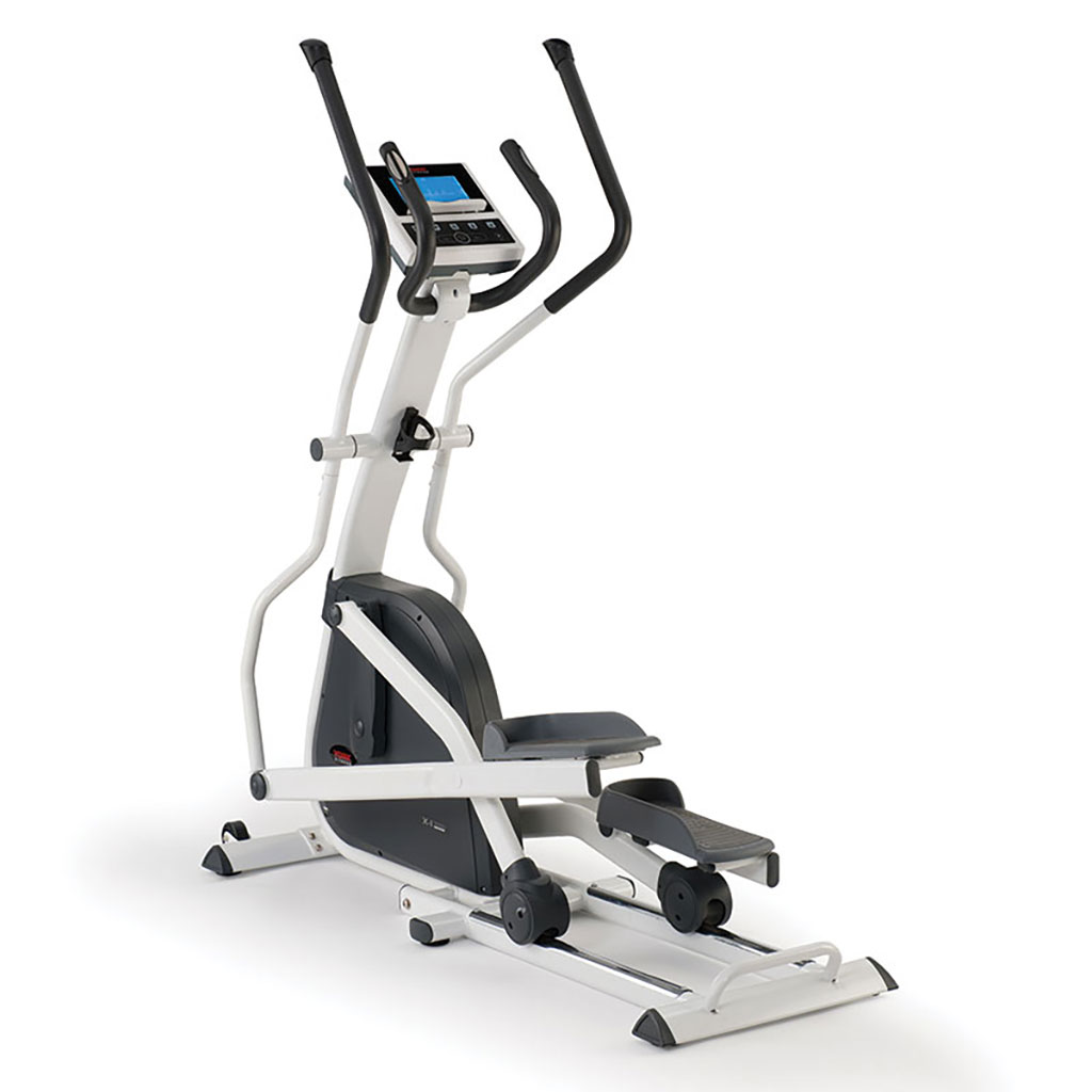 YORK 7000 SERIES X-I FRONT DRIVE CROSS TRAINER