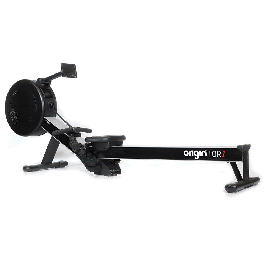 ORIGIN ROWING MACHINE
