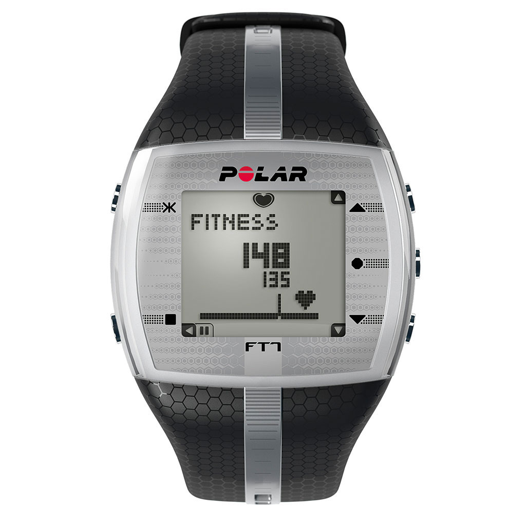 Exercise, Health & Fitness Heart Rate Monitors