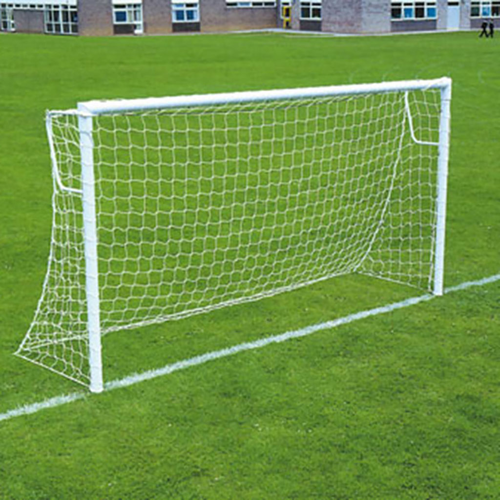 ROUND HEAVYWEIGHT MINI SOCCER GOAL