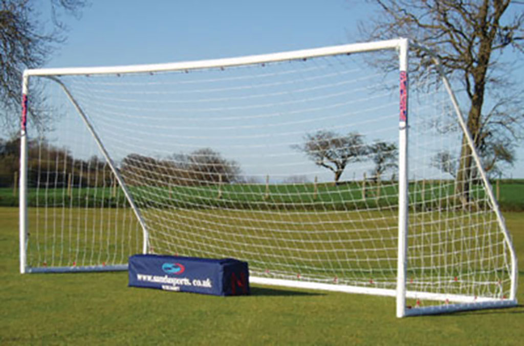 SPARE NET FOR FB168/FB531 FOOTBALL GOAL, 0-1.35M RUNBACK