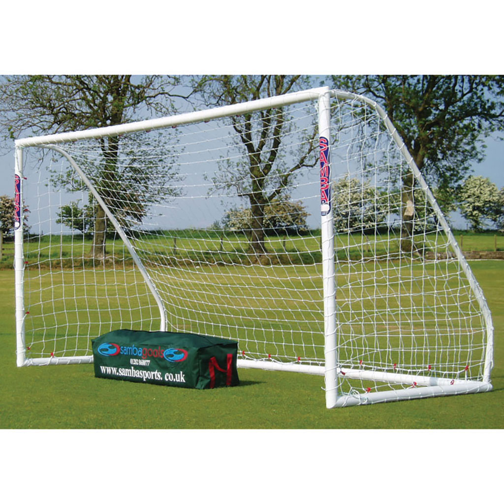 SPARE NET FOR FB378 FOOTBALL GOAL, 0-1.25M RUNBACK
