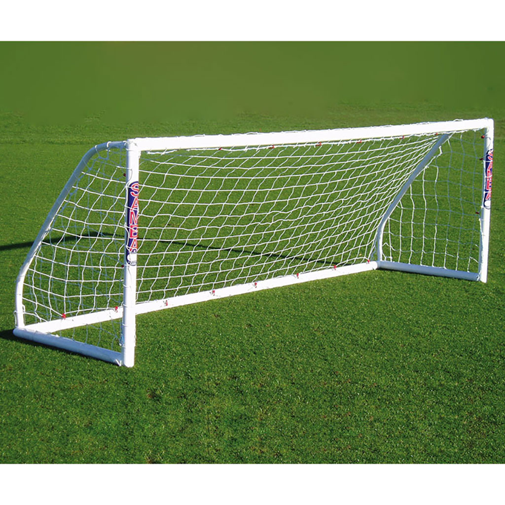 SAMBA 5-A-SIDE MATCH FOOTBALL GOAL