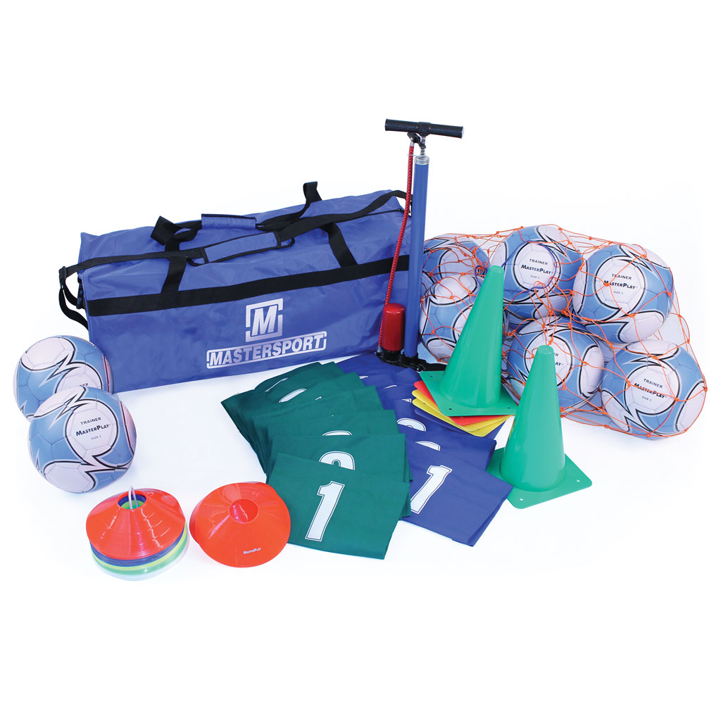 Football Equipment Packages