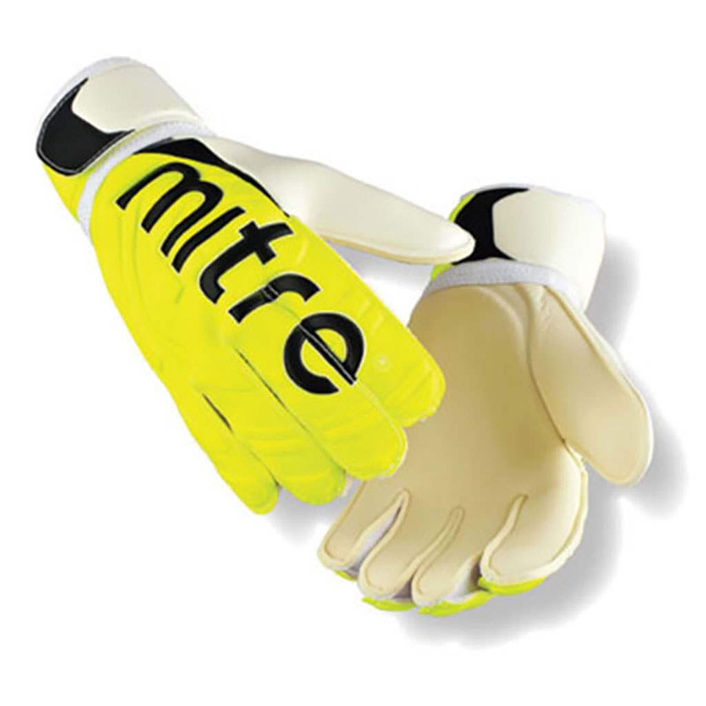 MITRE GOALKEEPER GLOVES
