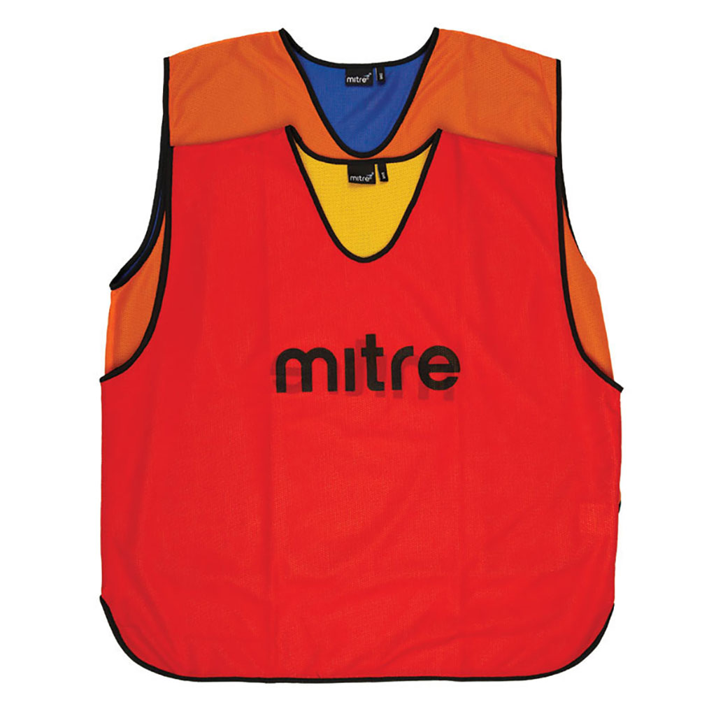 Games Kit Bibs & Vests