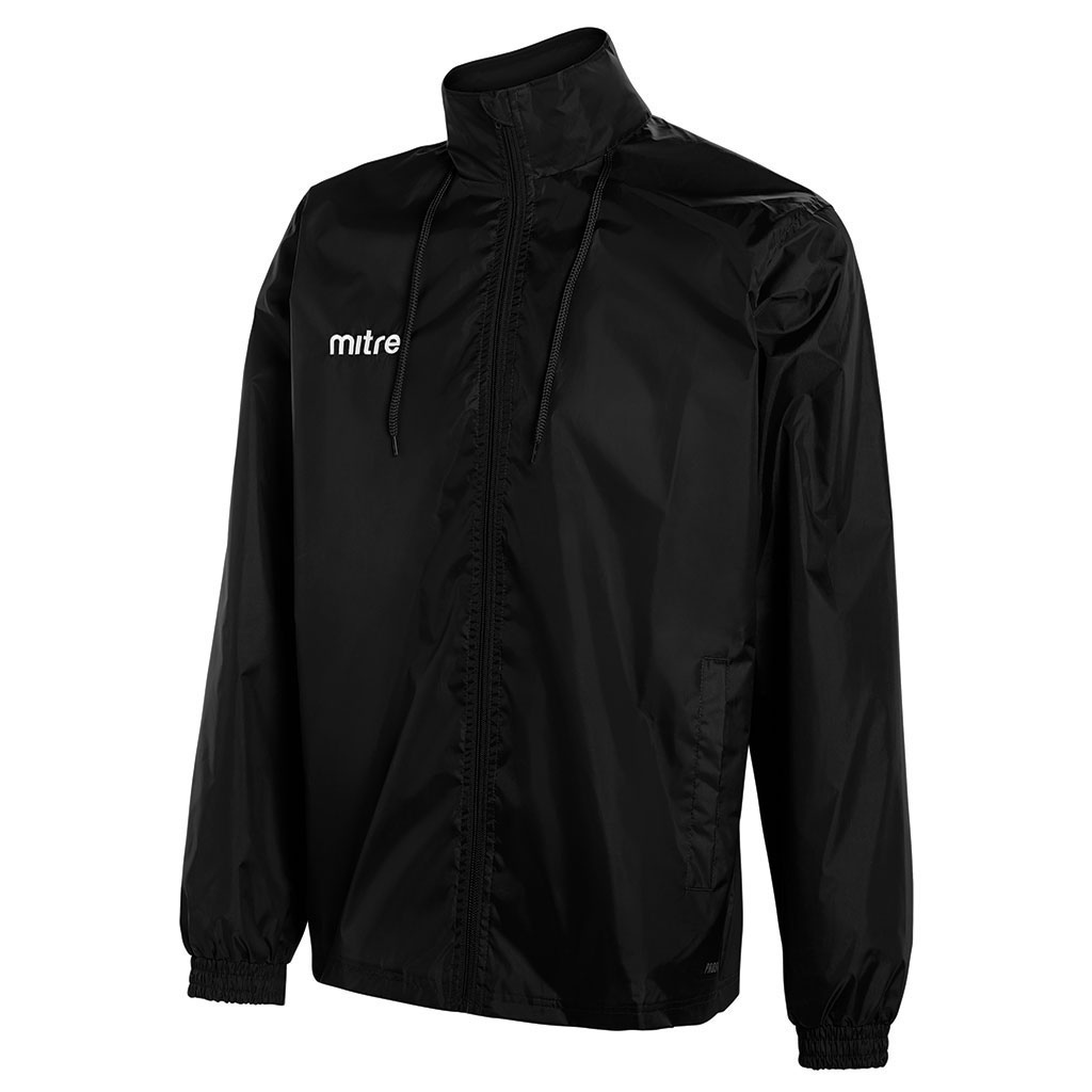 Games Kit Rain Jackets