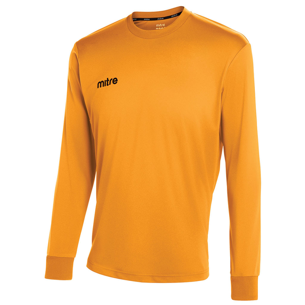 MITRE CAMERO LONG SLEEVE JERSEY