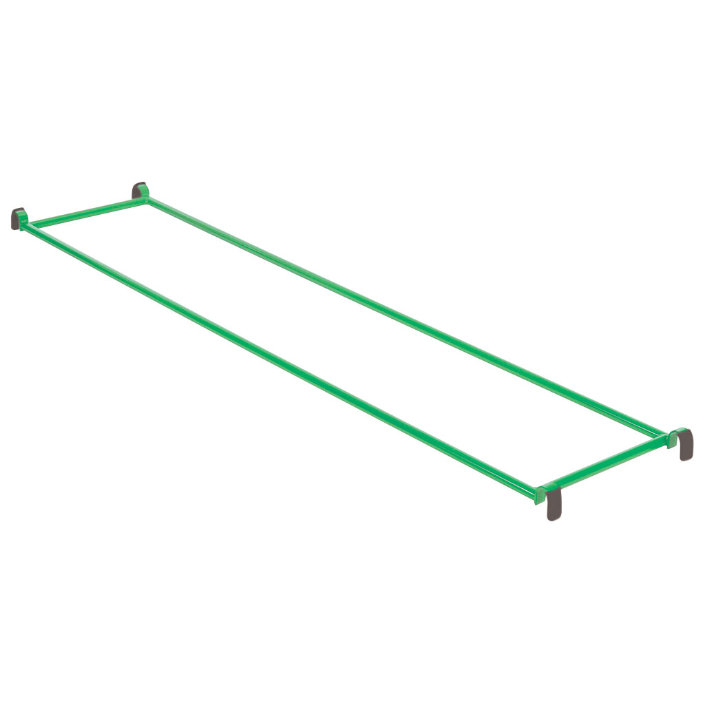LINKING PARALLEL BARS