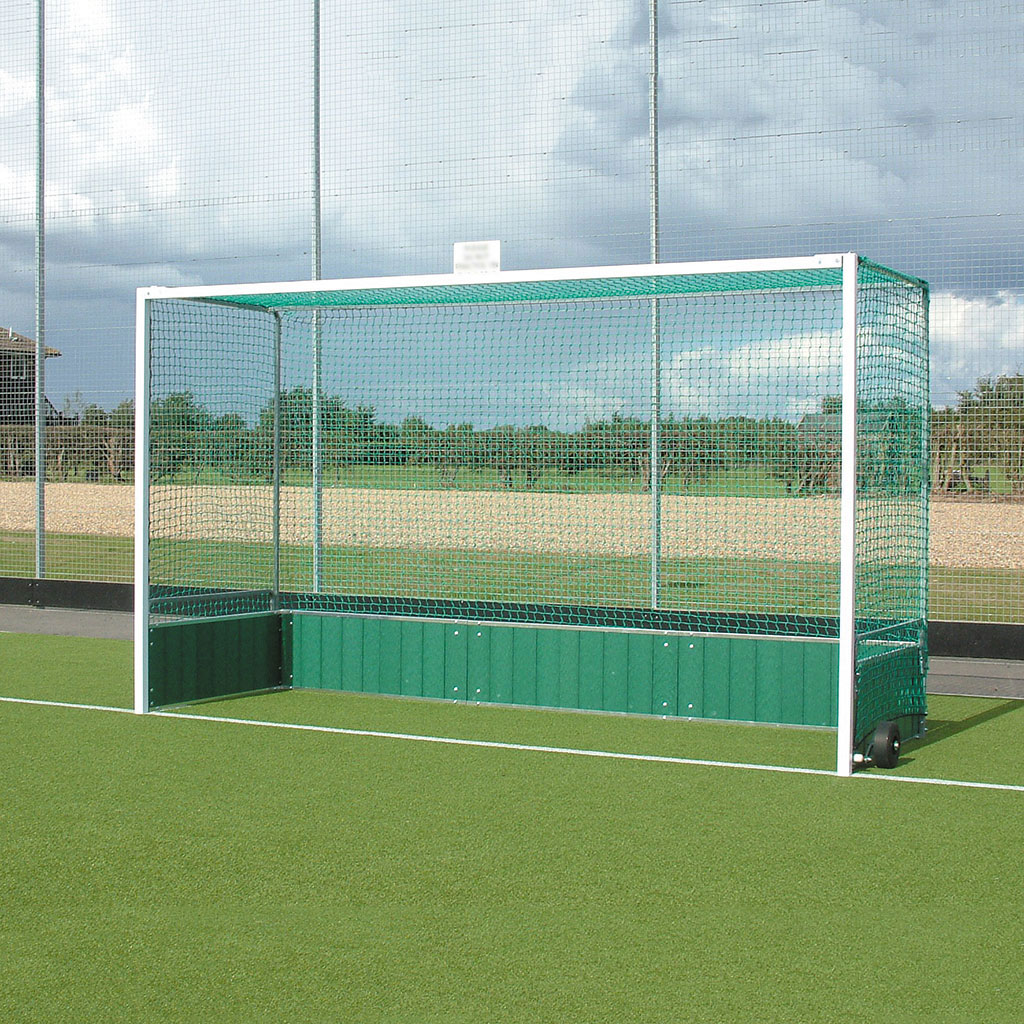 PREMIER PORTABLE HOCKEY GOAL