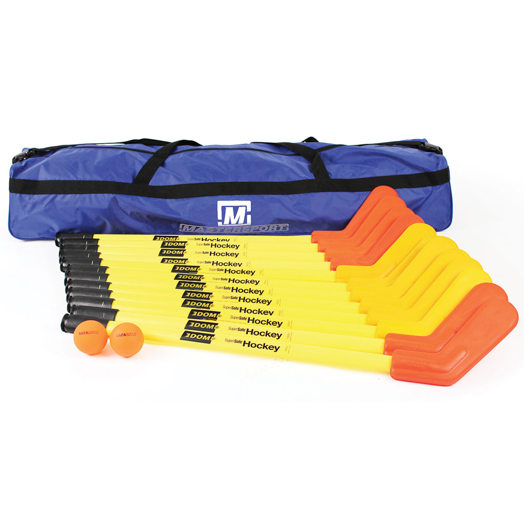 SAFA STREET HOCKEY SET