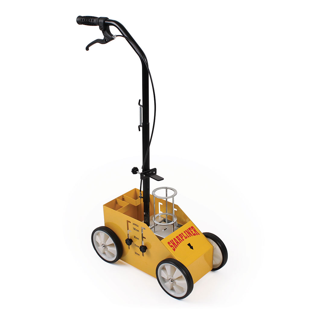 SHARPLINER 4 WHEEL APPLICATOR
