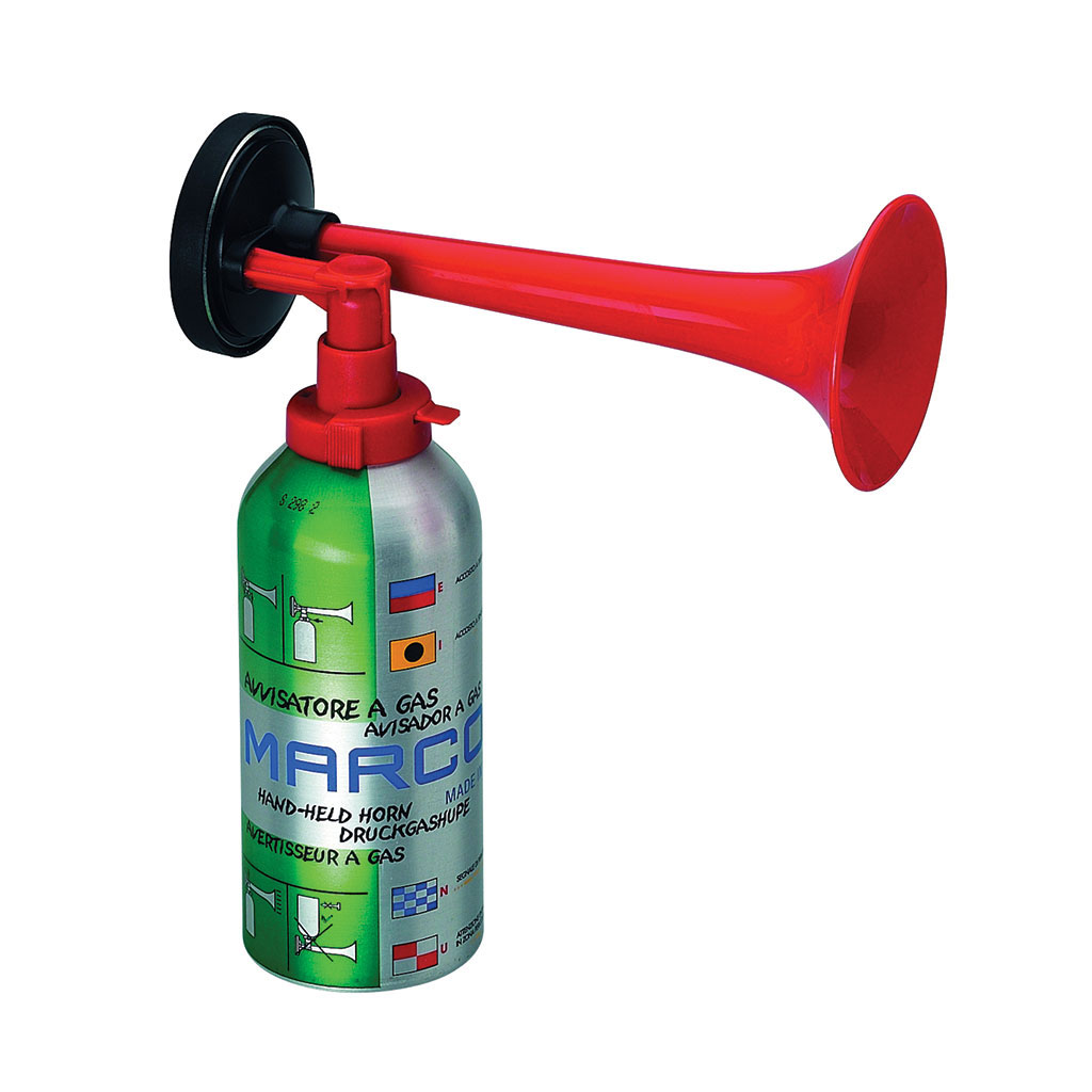 TRADITIONAL AIR HORN