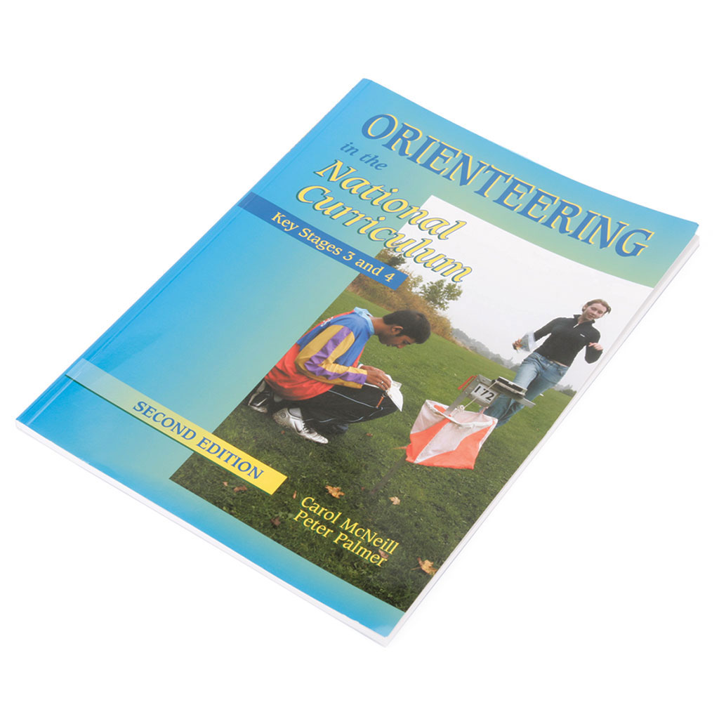 ORIENTEERING IN THE NATIONAL CURRICULUM