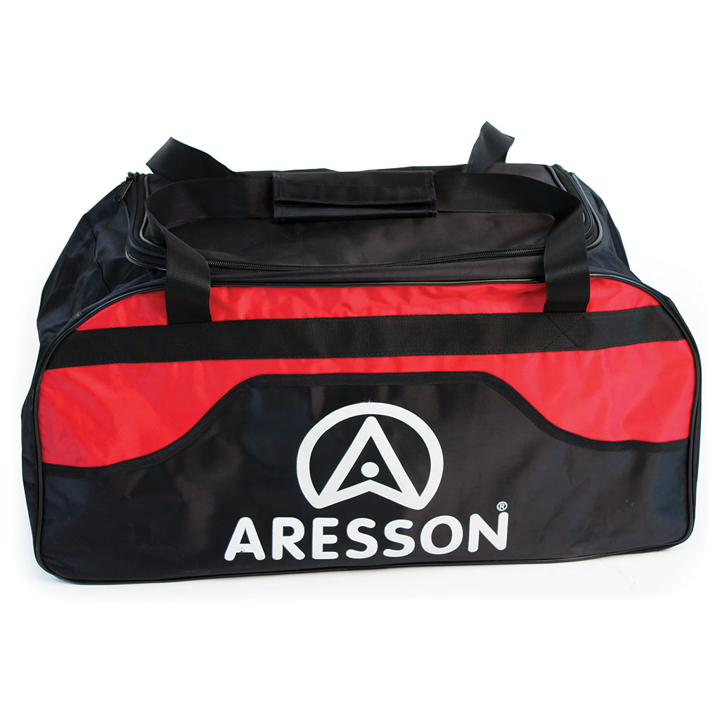 ARESSON HOLDALL