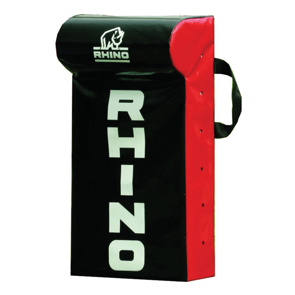 RHINO RUGBY HIT SHIELD
