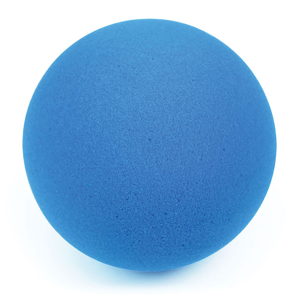 CUT FOAM SOFT SPONGE BALL