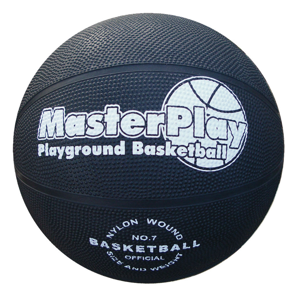 MASTERPLAY PLAYGROUND BASKETBALL