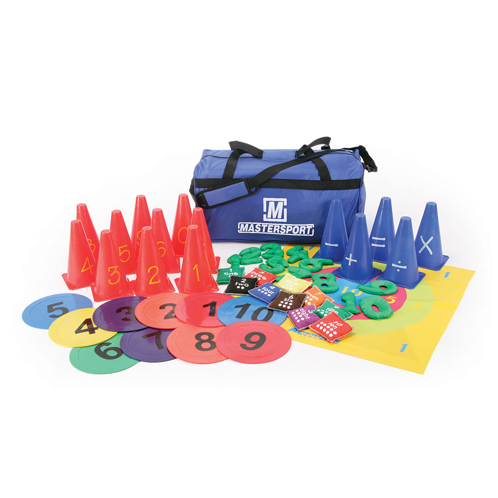 COUNTING KIT