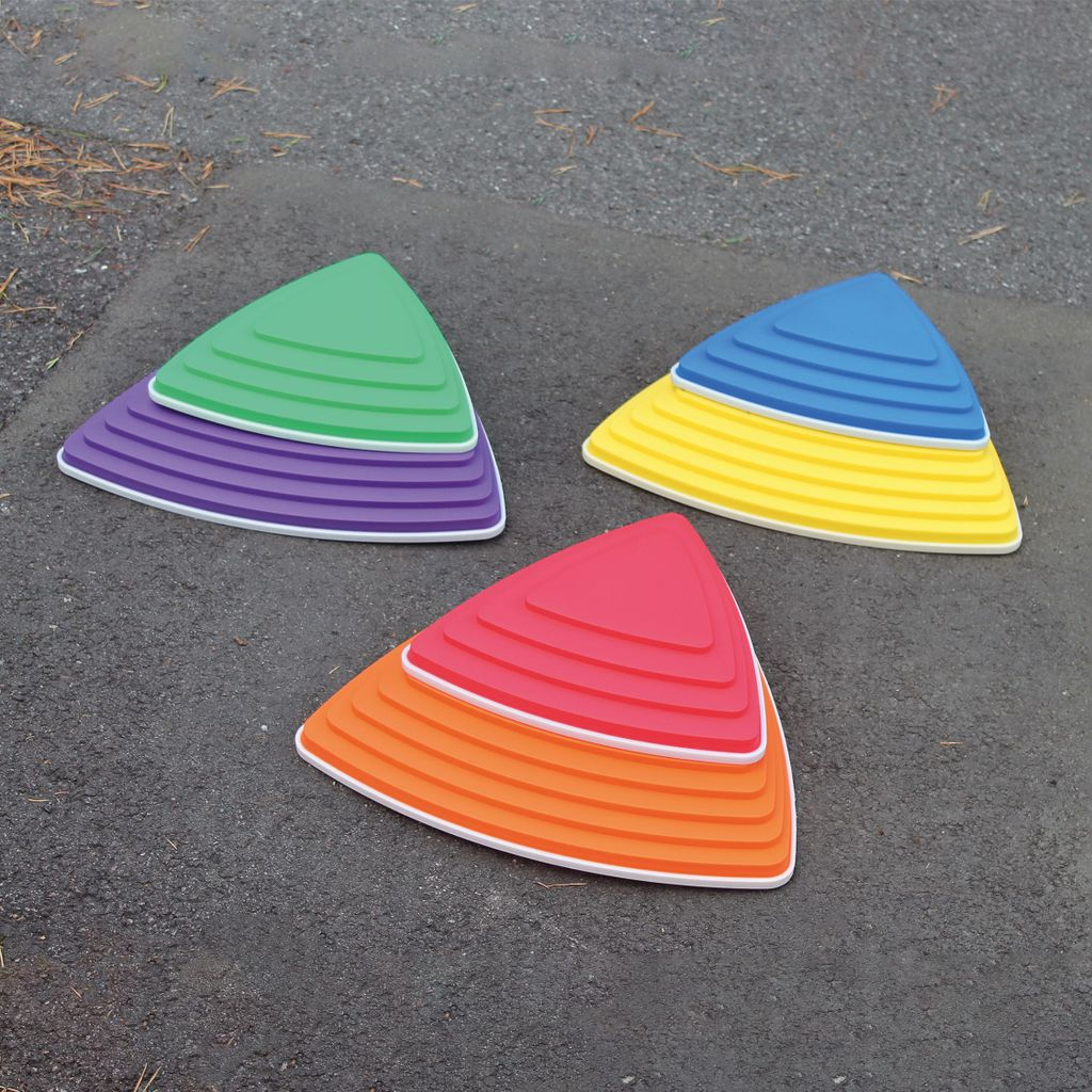 Active Play & Exercise Gross Motor Skills