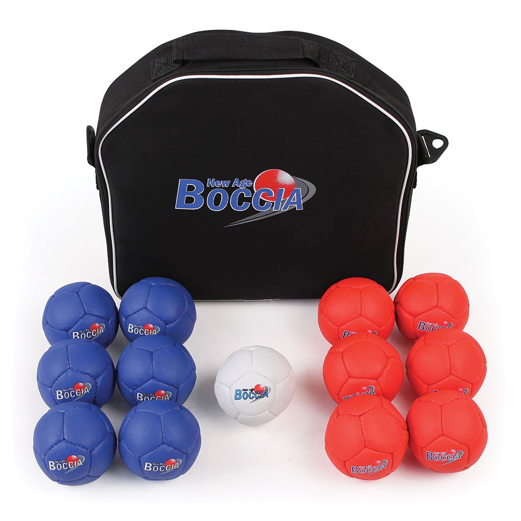 Boccia Equipment Packages