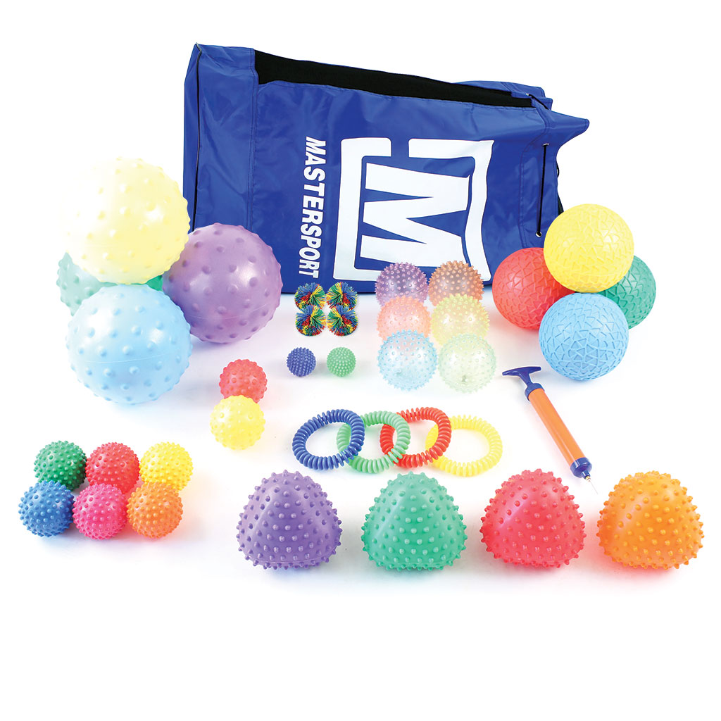 SENSORY BALL KIT PACKAGE