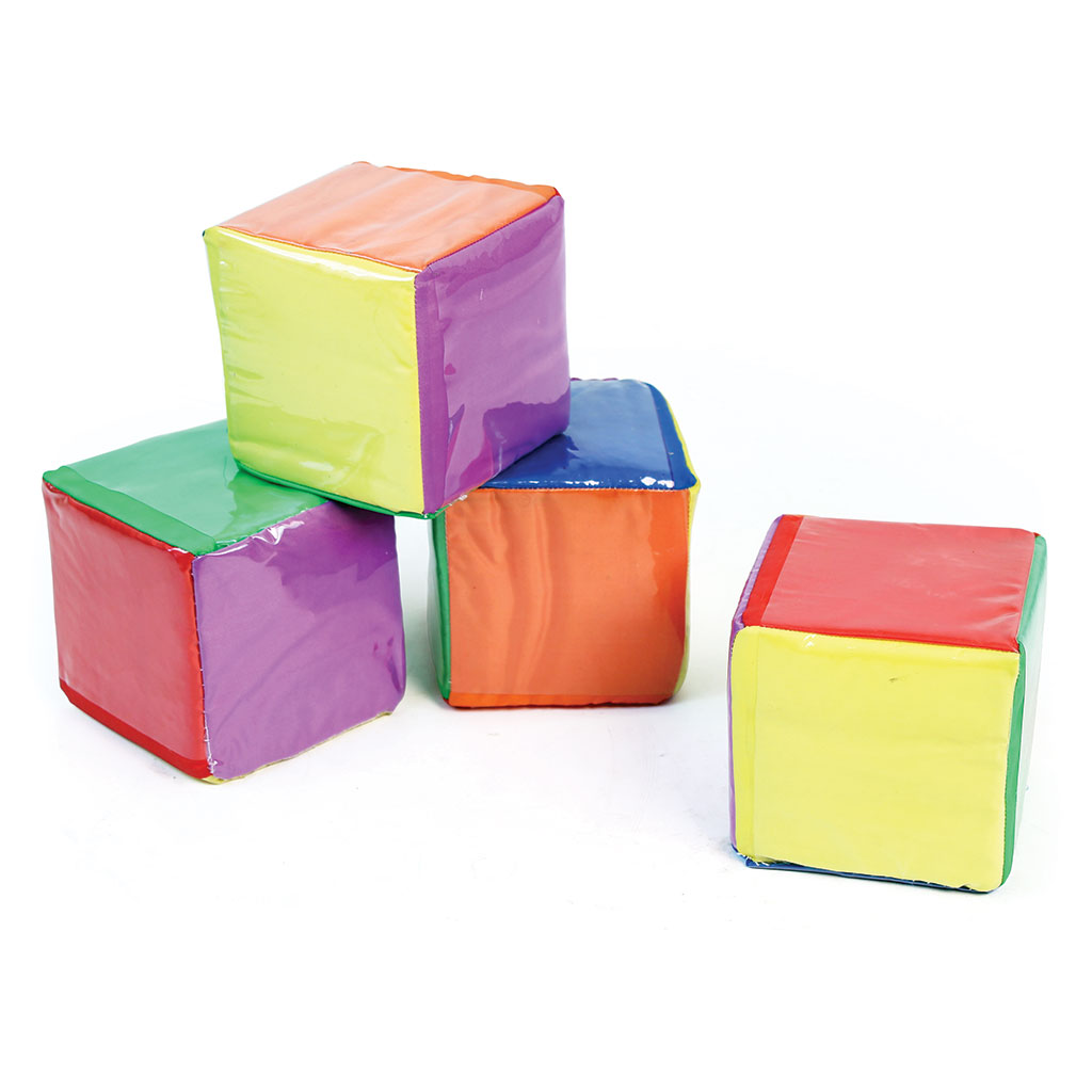 ACTIVE CUBE