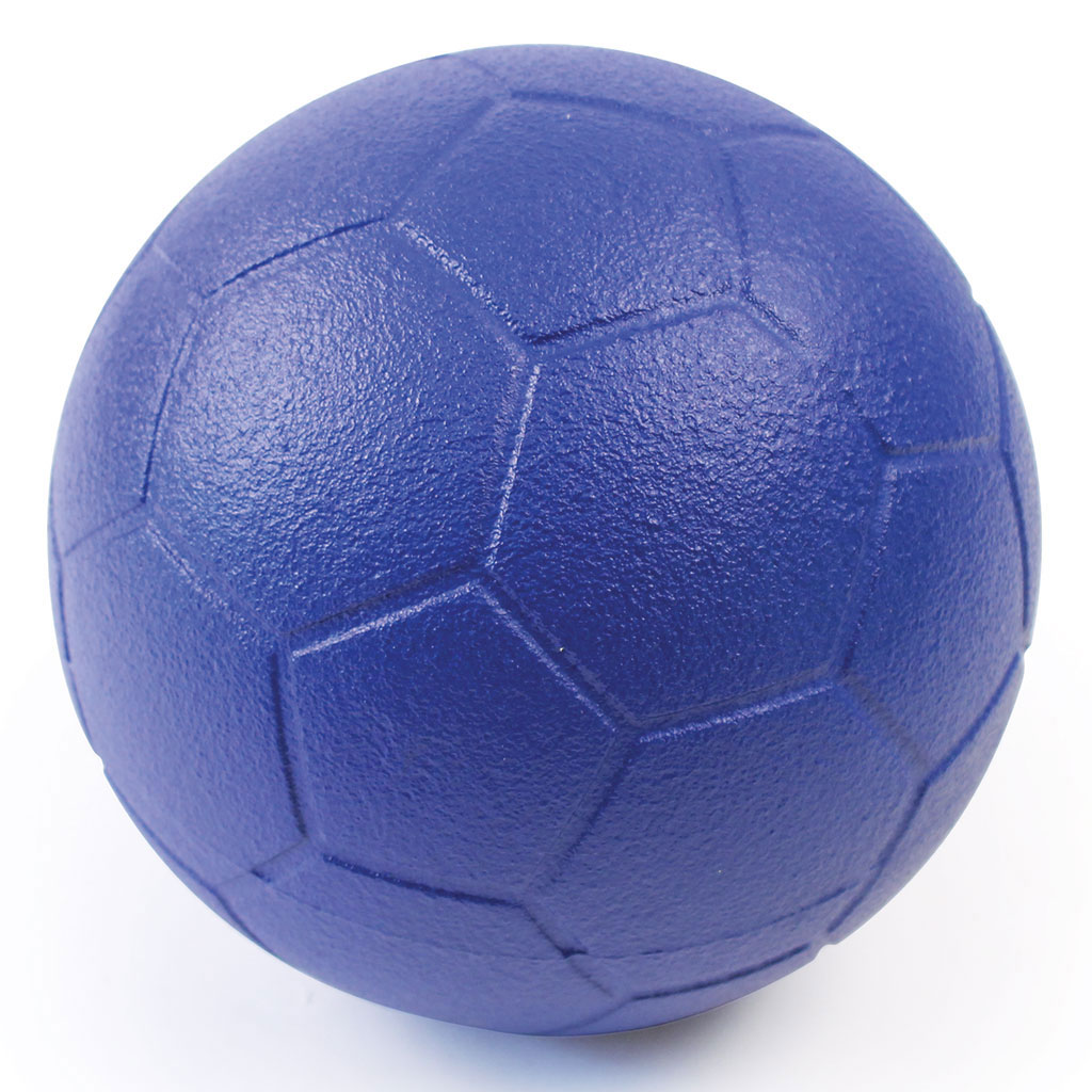 COATED FOAM 32 PANEL FOOTBALL