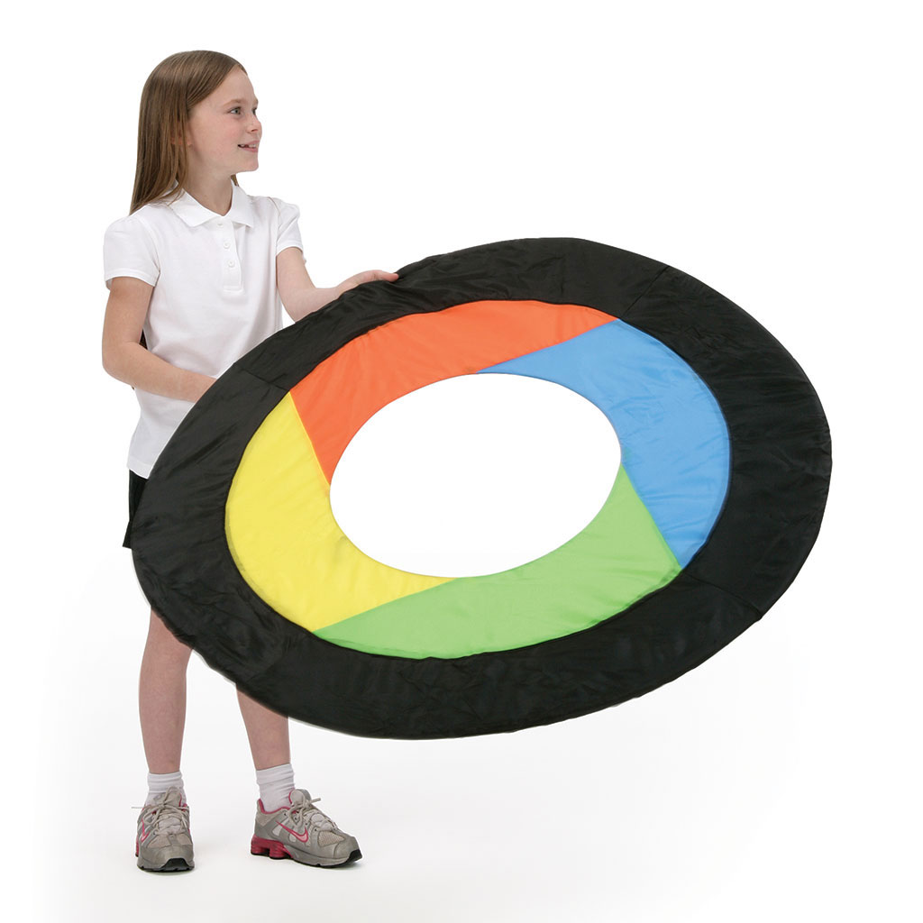 Active Play & Exercise Quoits & Flyers