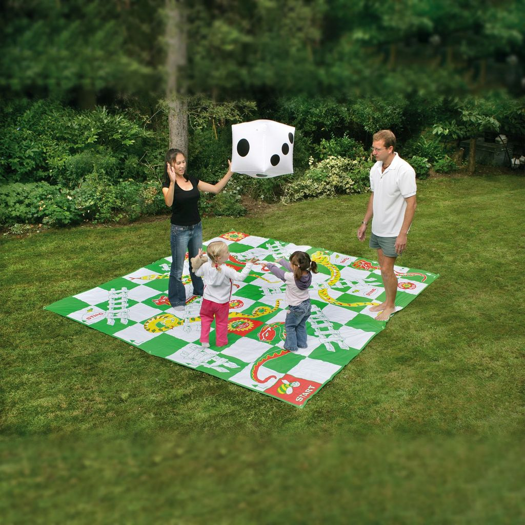 Active Play & Exercise Activities & Games Kits