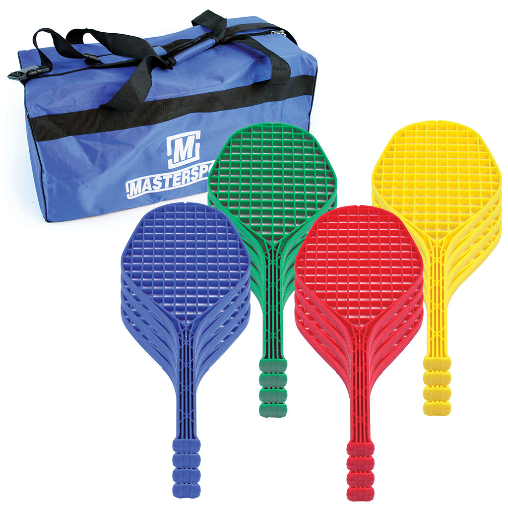 BISHOP PLASTIC RACKET