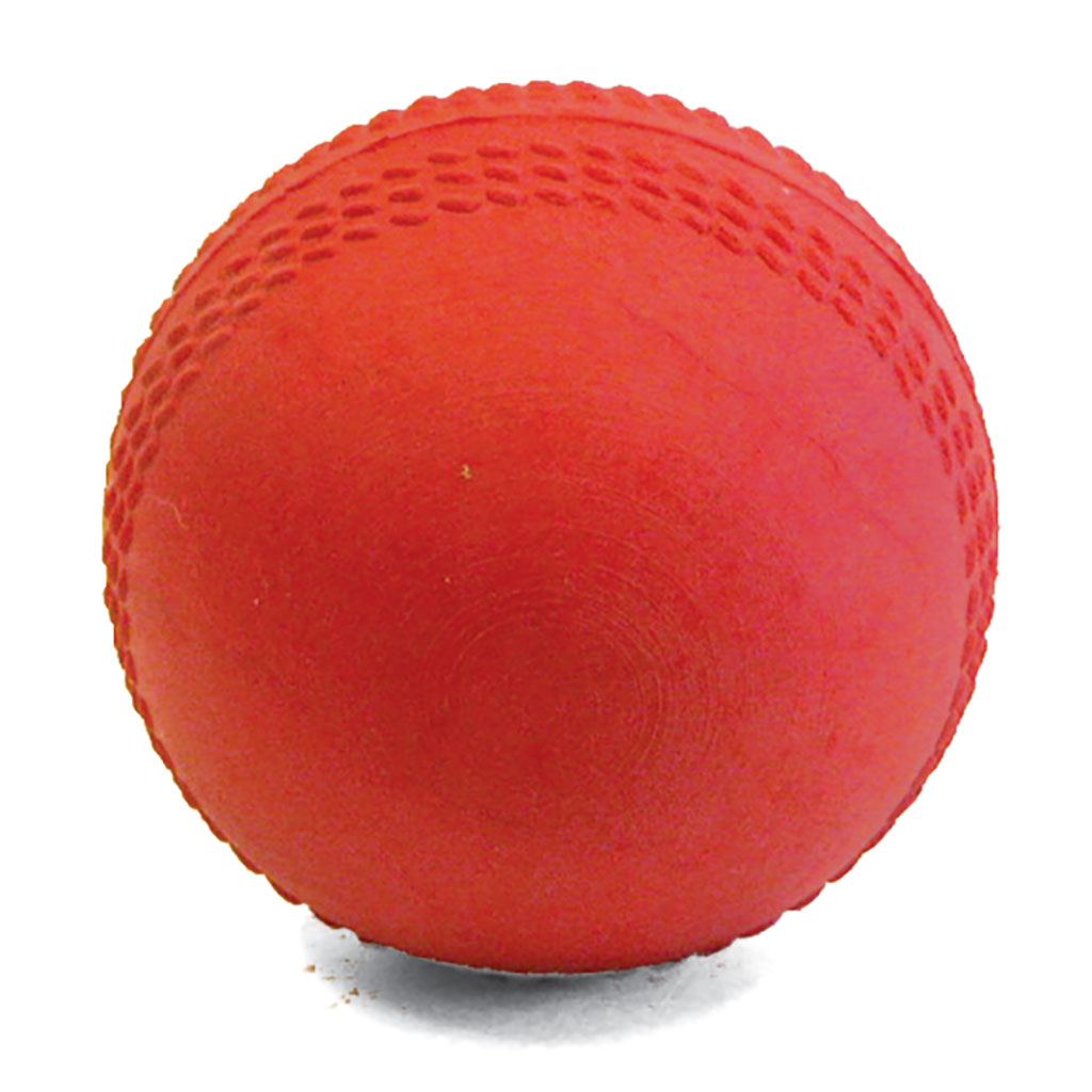 RUBBER SPONGE CRICKET BALL